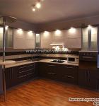 Кухня из МДФ 44