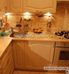 Кухня из МДФ 45