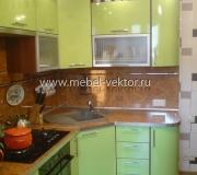 Кухня из МДФ 47
