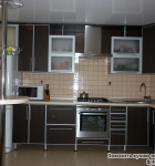 Кухня из МДФ 49