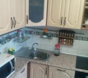 Кухня из МДФ 50