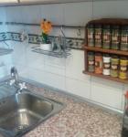 Кухня из МДФ 54