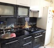 Кухня из МДФ 56