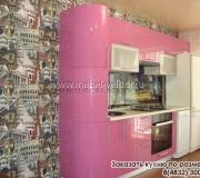 Кухня из МДФ 58