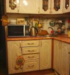 Кухня из МДФ 63