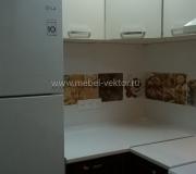 Кухня из МДФ 66
