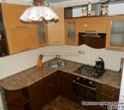 Кухня из МДФ 67