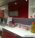 Кухня из МДФ 72