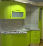 Кухня из МДФ 73