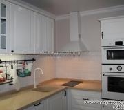 Кухня из МДФ 77