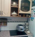 Кухня из МДФ 78