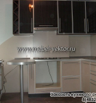 Кухня из МДФ 79