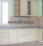 Кухня из МДФ 80
