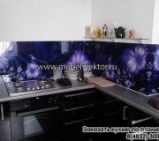 Кухня из МДФ 84