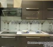 Кухня из МДФ 86