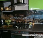 Кухня из МДФ 87
