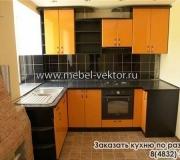 Кухня из МДФ 99