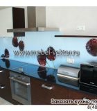 Кухня пластик 09