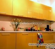 Кухня пластик 42