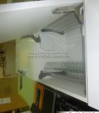 Кухня из пластика 06
