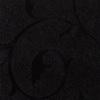 956-3 HD черный шелк