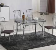 Стеклянный стол GT299C 7875р