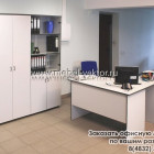 Офисная мебель 06