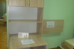 Шкаф с партой 1