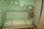 Шкаф-кровать 2