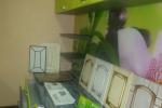 Кухня ПЛАСТИК 8