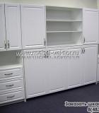 Шкаф - кровать 11