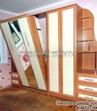 Шкаф - кровать 12