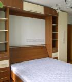 Шкаф - кровать 14