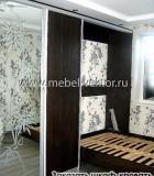 Шкаф - кровать 15