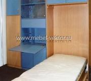 Шкаф - кровать 01