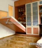 Шкаф - кровать 02
