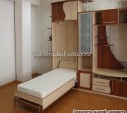 Шкаф - кровать 03