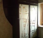 Шкаф - кровать 13