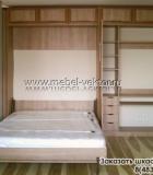 Шкаф - кровать 16
