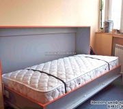 Шкаф - кровать 17
