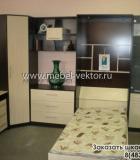 Шкаф - кровать 19