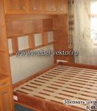 Шкаф - кровать 24