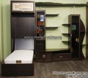 Шкаф - кровать 26