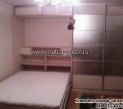 Шкаф - кровать 27
