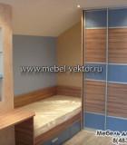 Мебель для спальни 07