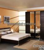 Мебель для спальни 01