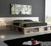 Мебель для спальни 02