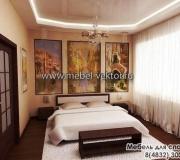 Мебель для спальни 04