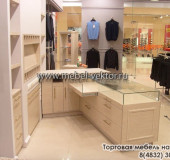 Торговая мебель 03