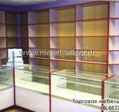 Торговая мебель 12